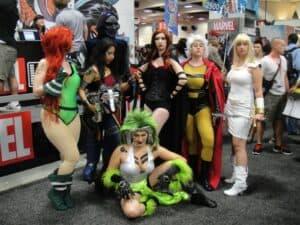 San Diego Comic-Con Prevails in Trademark Dispute