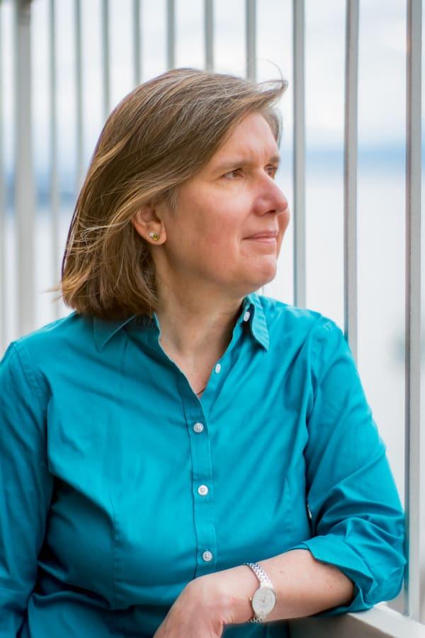 Beth Schubert
